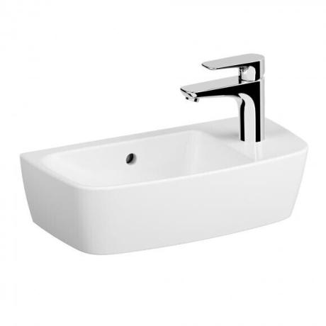 Lave-mains SHIFT 50 x 25 - VITRA